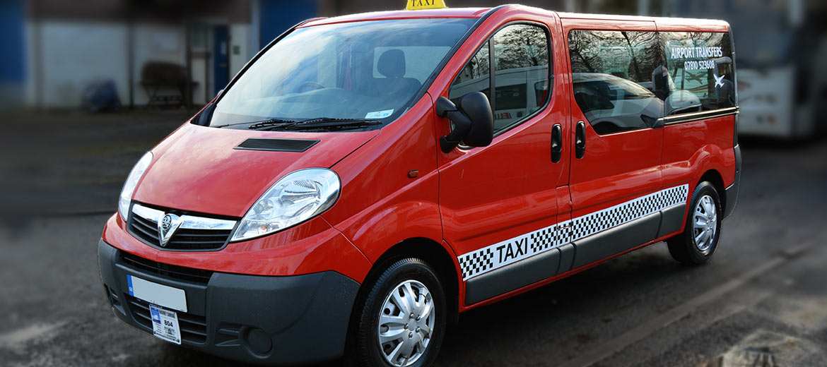 North Lakes Taxi Hire Ltd