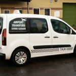 North Lakes Taxis